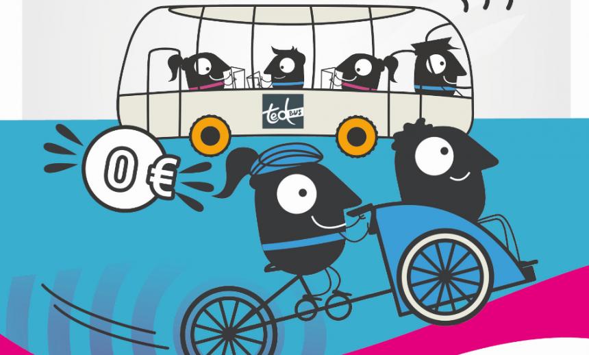 La Dracénie fête la mobilité durable